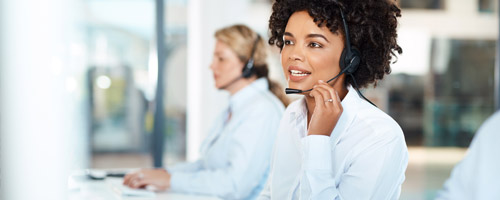 Better Banking Call Centers