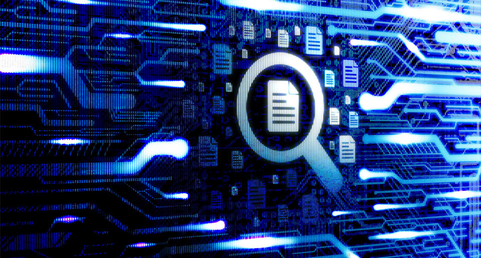 Enterprise Search: The Data Discovery Solution for Unstructured Data