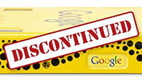 GSA Discontinued